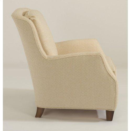 Allison Fabric Chair