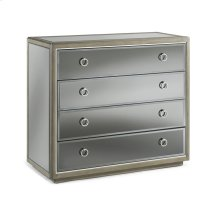 Parker Hall Chest