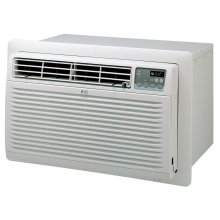 8,000 BTU Through-The-Wall Air Conditioner