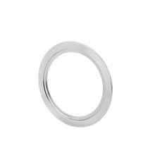 Smart Choice 6'' Chrome Trim Ring