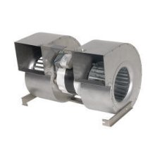 640 CFM Internal Ventilator