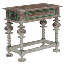Presse End Table