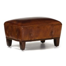 Ashmore Boot Stool