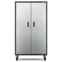 Ready-to-Assemble Mobile Storage Cabinet