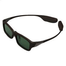 3D Rechargeable Glasses for 2011 Samsung 3D TVs