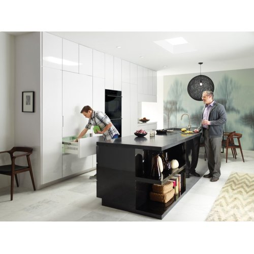 """30"""" Contemporary Induction Cooktop"""