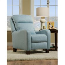 SOUTHERN MOTION 1643 Hi-Leg Recliner (Check Color At Your Local Store Before Ordering)