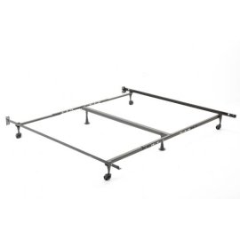 Clearance - Deluxe Promotional Bed Frame Queen/King/Cal King