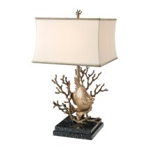 Still Aquarium Table Lamp