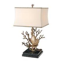 Still Aquarium Table Lamp