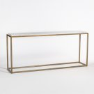 "Beckett 72"" Console Table Product Image"