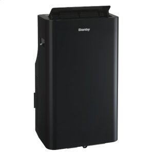 Danby 14,000 (8,600 SACC**) BTU Portable Air Conditioner with silencer technology, ionizer and wireless connect