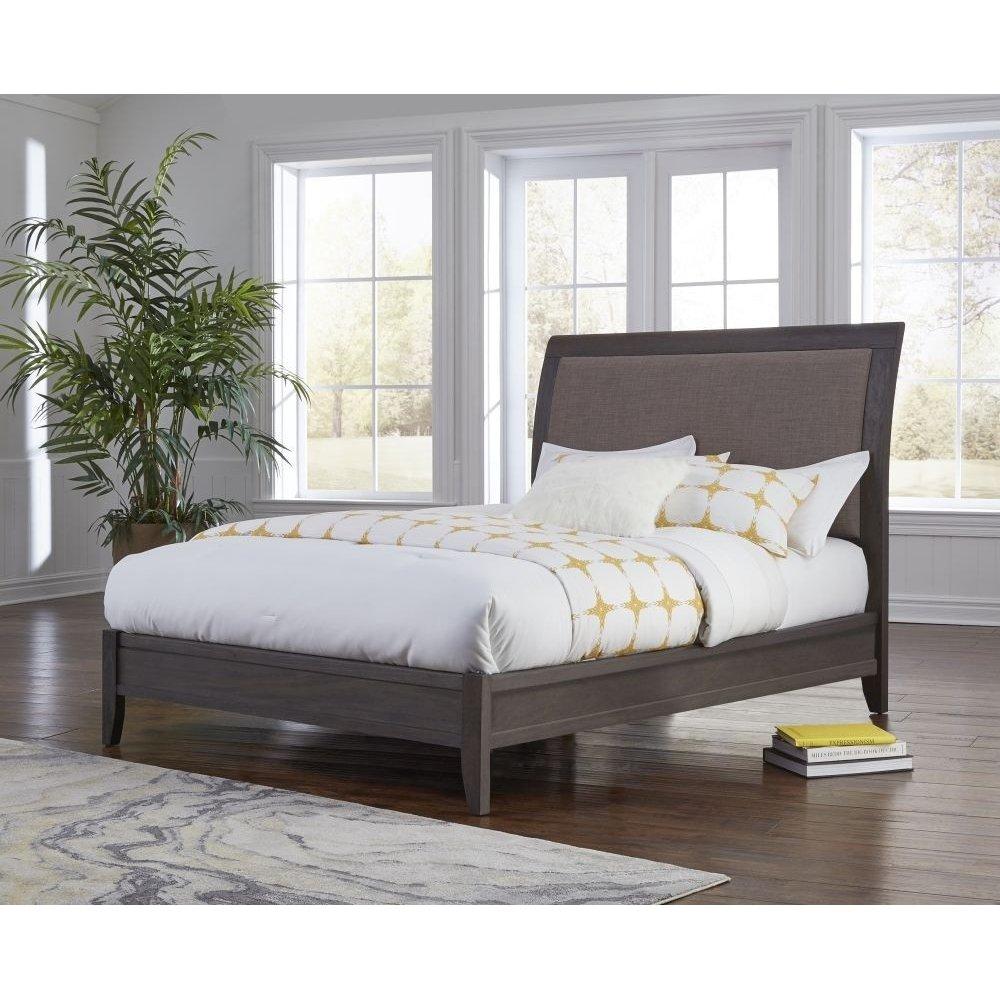 City Queen II Bed