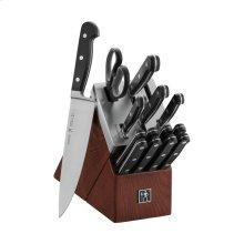 Henckels International CLASSIC 15-pc Knife block set