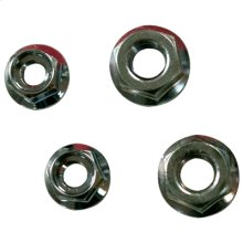 ECHO's YOUCAN 90250Y Guide Bar Nut Kit