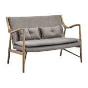 Artic Settee Product Image