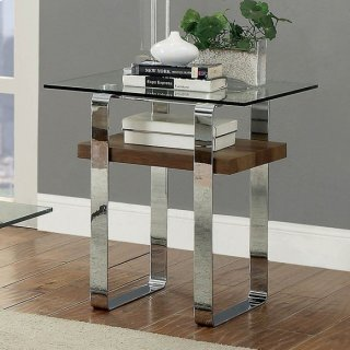 Elpeth End Table