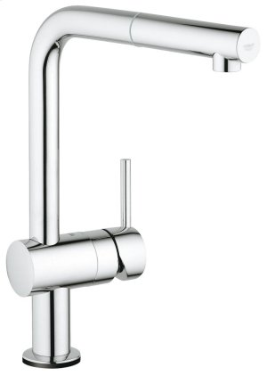 Minta Touch Single-Handle Kitchen Faucet Product Image