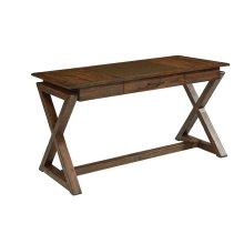 Barndoor Sawbuck Desk