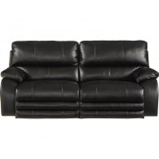 Power Headrest Power Lay Flat Recliner Product Image