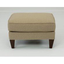 Digby Fabric Ottoman
