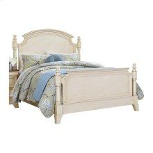 California King Bed