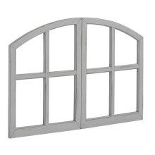 Wren Simple Window Pane