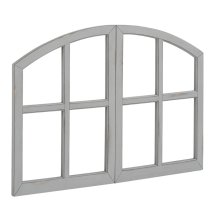 Wren Simple Window Pane