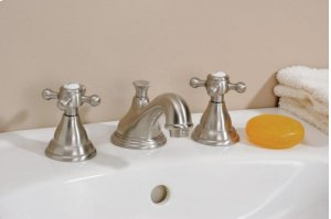 Widespread Bathroom Faucet Product Image