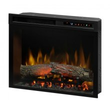 "Multi-Fire XHD 23"" Plug-in Electric Firebox"