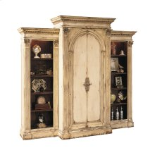 Regency 3 Piece Home Entertainment Center - 9'
