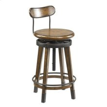 Studio Home Adjustable Stool