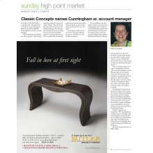 Home Accent Today - High Point Market