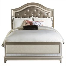Li'l Diva Upholstered Headboard Full