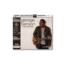 Monster Music® George Benson: Songs and Stories