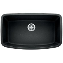 Blanco Valea® Super Single Bowl - Anthracite