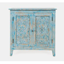 Global Archive Chloe Accent Chest