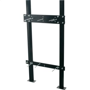 Accessory - In Wall Carrier (Single) for single EZ, LZ, EMABF, LMABF, VRC, LVRC models Product Image
