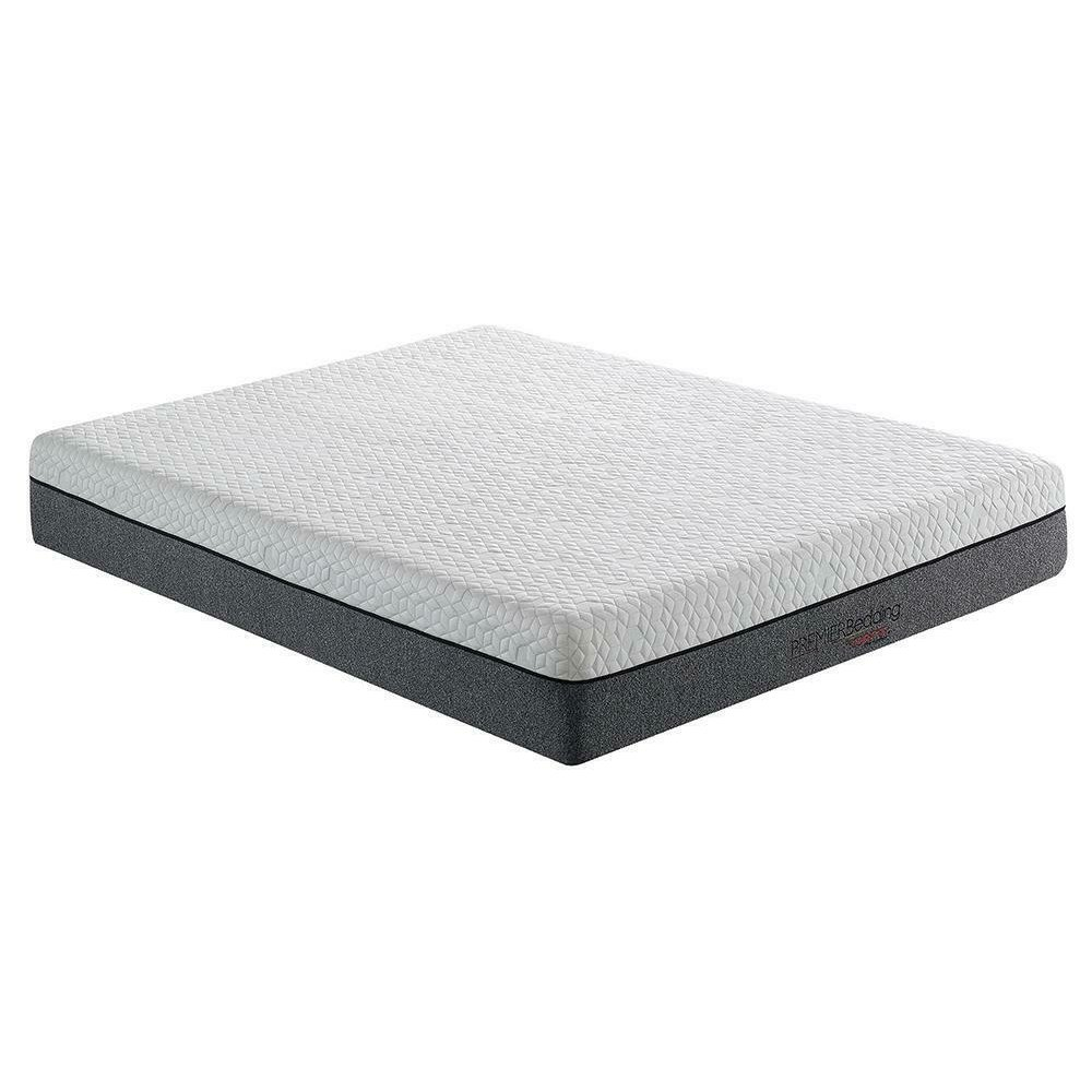 "12"" Full Memory Foam Mattress"