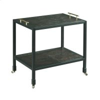 Hidden Treasures Modern End Table Product Image