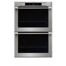 Built-In Double Oven