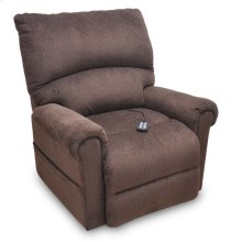 Large 2 Motor Power Bed / Lift Chair w/Lumbar and Seat Massage