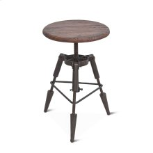 French Market Adjustable Stool 15""