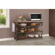 Paddock Kitchen Cart