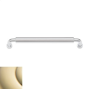 Lifetime Polished Brass Hollywood Hills Pull Product Image