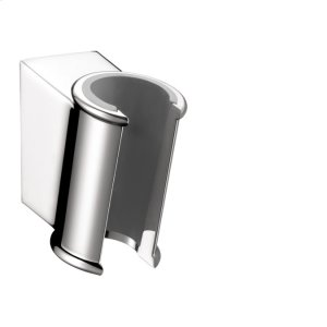 Chrome Handshower Holder Classic Product Image