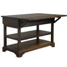 Homestead Kitchen Island Table