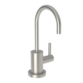 Satin Nickel - PVD Cold Water Dispenser