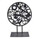 Scrap Iron Sculpture Large Product Image