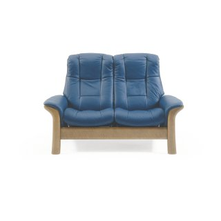 Stressless Windsor Loveseat High-back